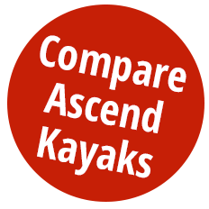 Compare Ascend Kayaks