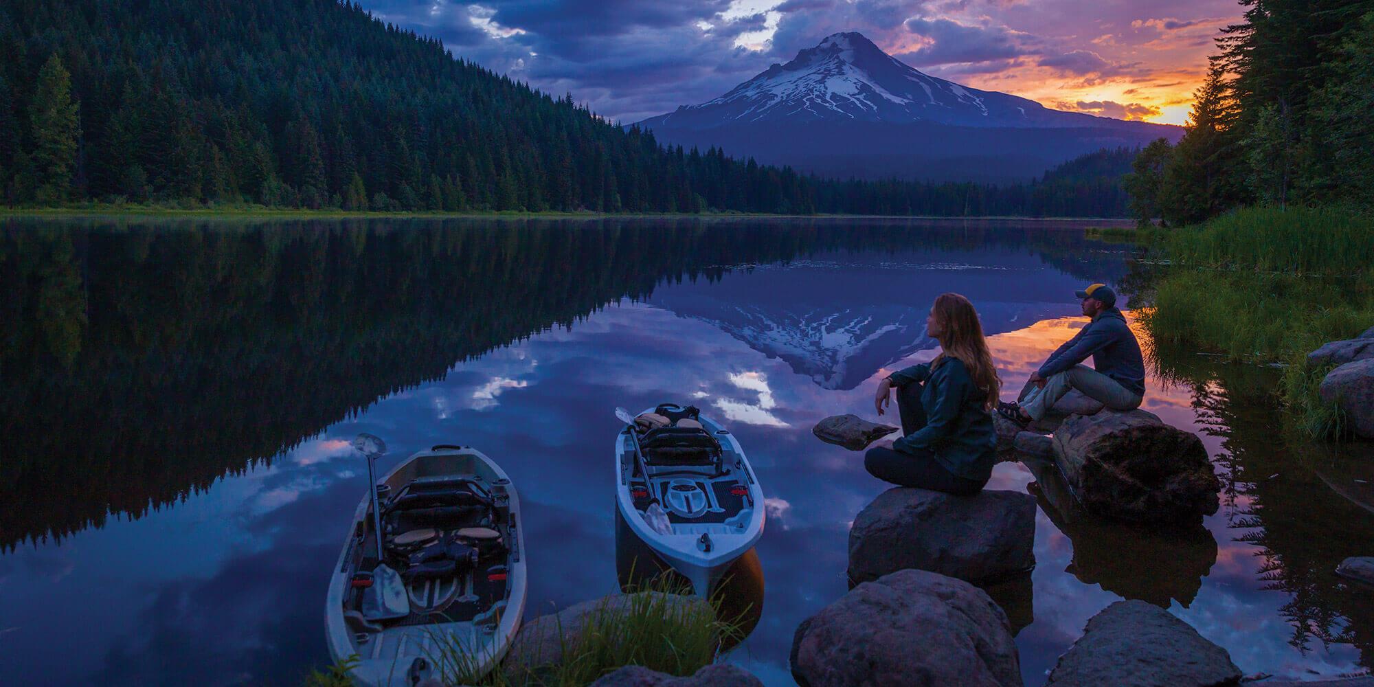 Ascend Kayaks