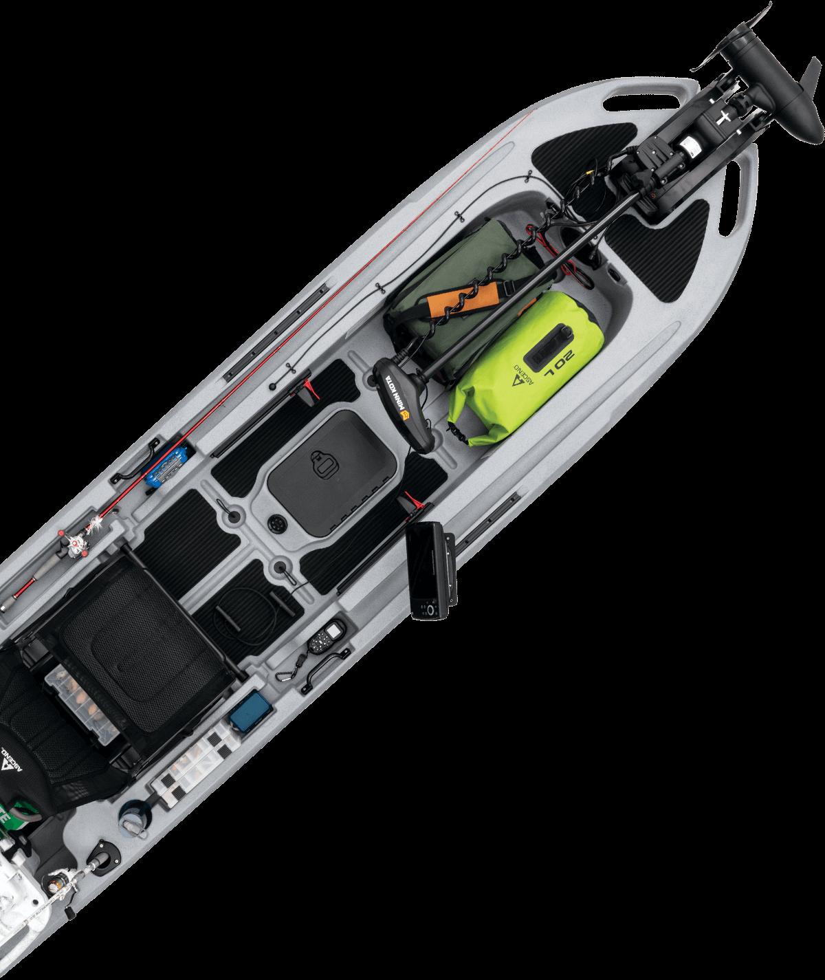 Ascend Kayaks, Fishing & Angler Kayaks | Bass Pro Shops