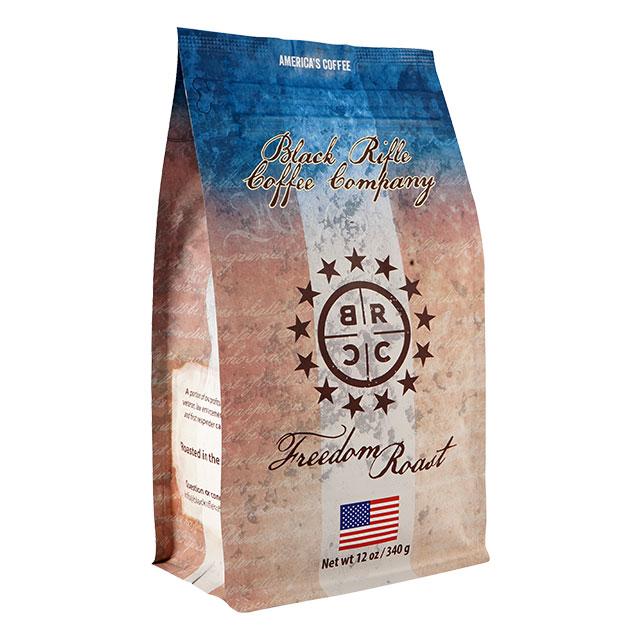 FREEDOM ROAST COFFEE Image