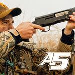 Browning A5 Shotguns