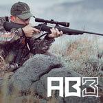 Browning AB3 Rifles