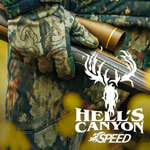 Browning Hell's Canyon Speed Clothing