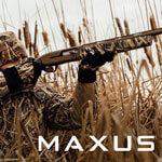 Browning Maxus Shotguns