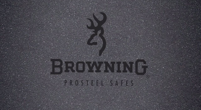 Browning Safes Video
