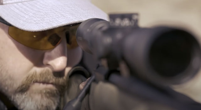 Winchester 6.8 Western Video