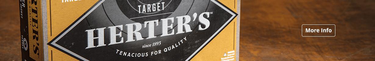 Herters - More Info