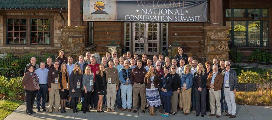Conservation Summit