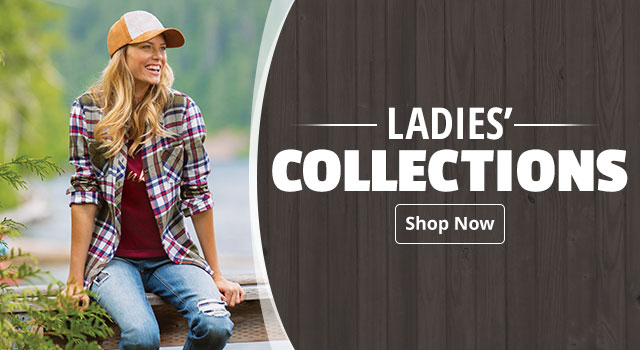Ladies' Collections - Shop Now