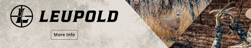 Shop All Leupold Products | Bass Pro Shops
