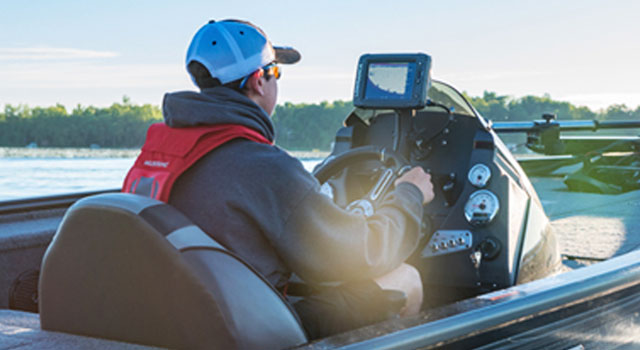 Lowrance Elite 7 Ti Instructional Video