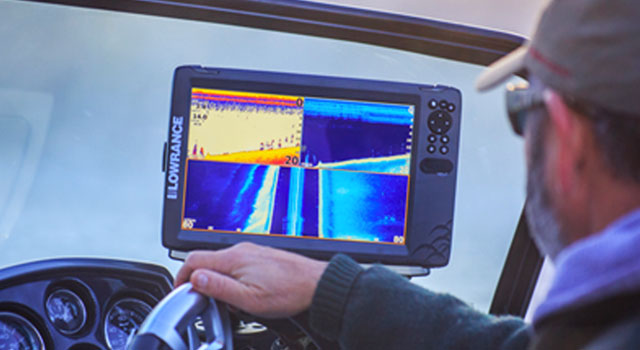 Lowrance Fish Finders | Bass Pro Shops