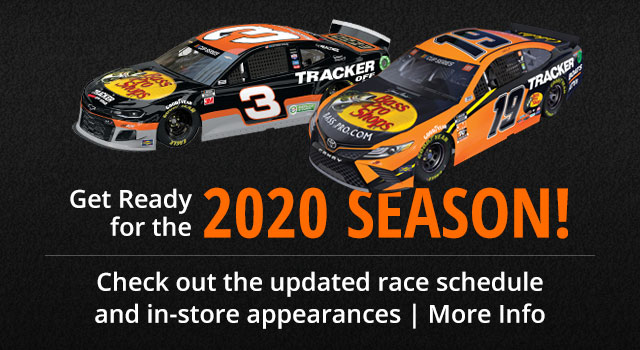 Get Ready for the 2020 NASCAR Season