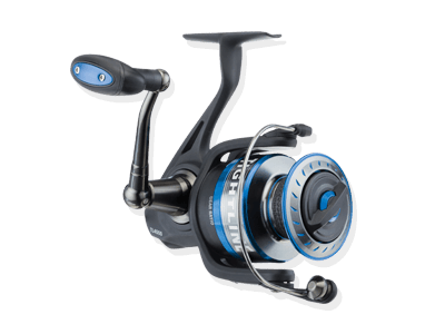 Offshore Angler Tightline 3000 Series Saltwater Spinning Reel 5.2:1