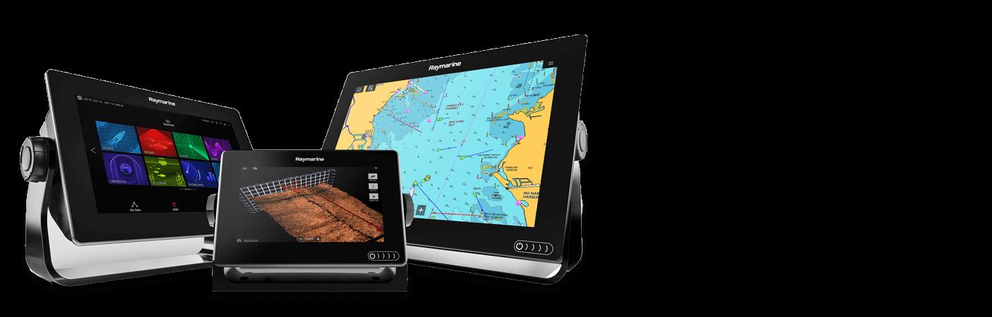 Raymarine Marine Electronics | Bass Pro Shops