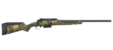 Savage 212/220 Turkey Bolt-Action Shotgun