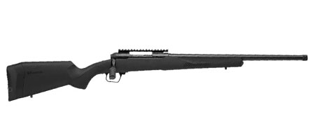 Savage 110 Tactical Hunter Bolt-Action Rifle