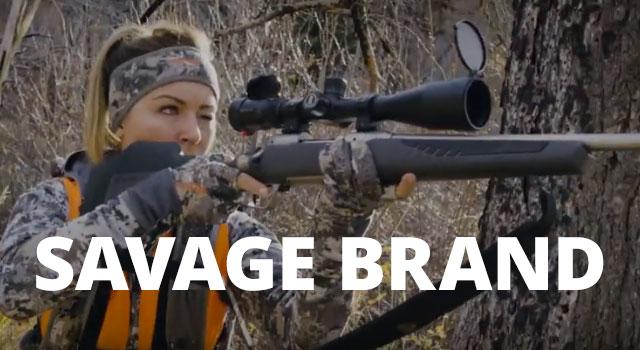 Savage Brand Video