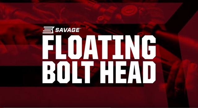 Savage Performance Flating Bolt Head Video