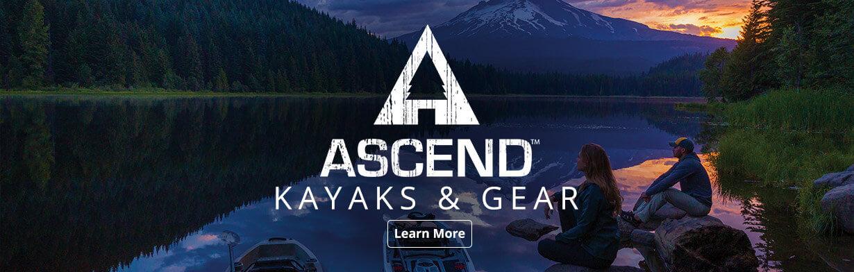 Ascend Kayaks & Gear