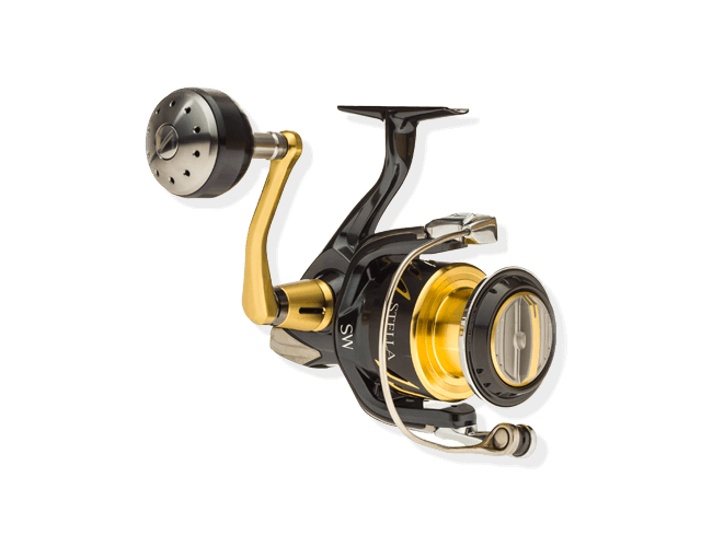 Shimano Stella SW Spinning Reel | Bass Pro Shops