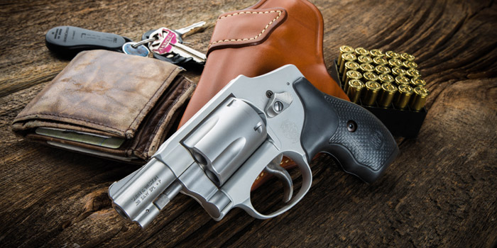 Smith & Wesson Pistols, Revolvers & Rifles : Cabela's