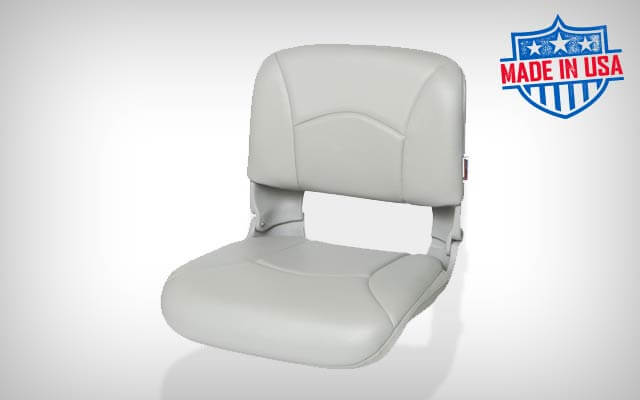 All-Weather Seat