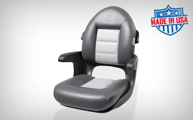 Elite Helm Seat