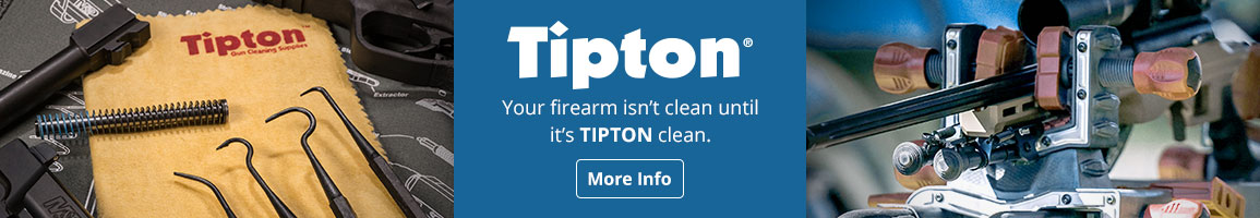 Tipton Cleaning Products. More Info