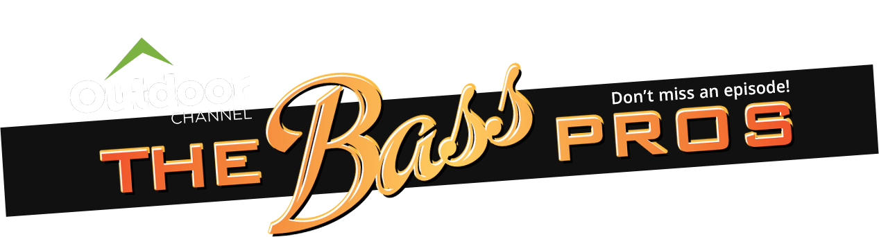 The Bass Pros - Don't miss and episode!