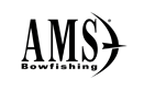 AMS Bowfishing logo