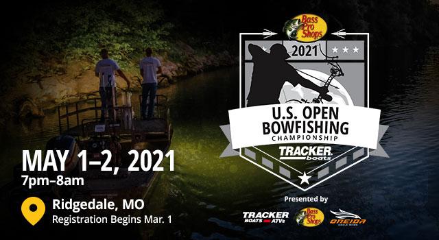 US Open Bowfishing