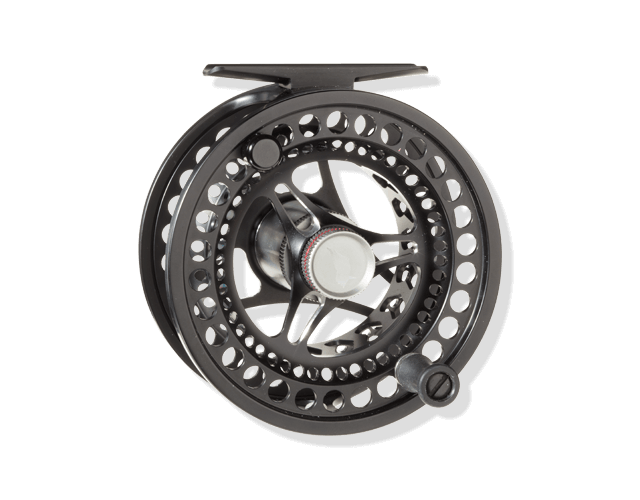 Kingfisher reel