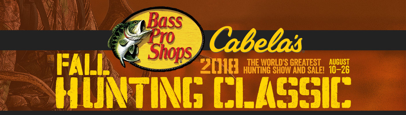 shop online sale 2018 fall hunting classic - Bass Pro After Christmas Sale