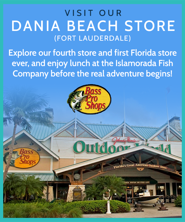 Visit our Dania Store