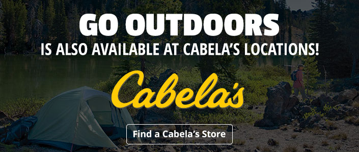 Find a Cabela's Store