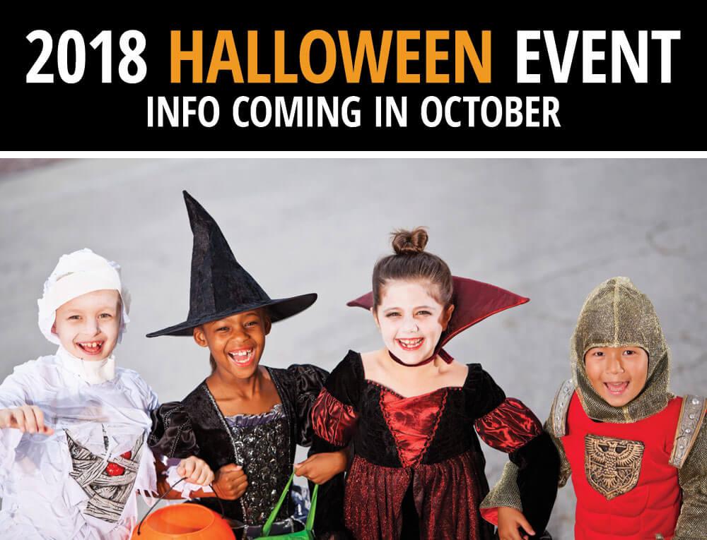Halloween Event   Bass Pro Shops