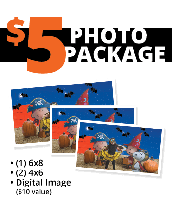 $5 Photo Package