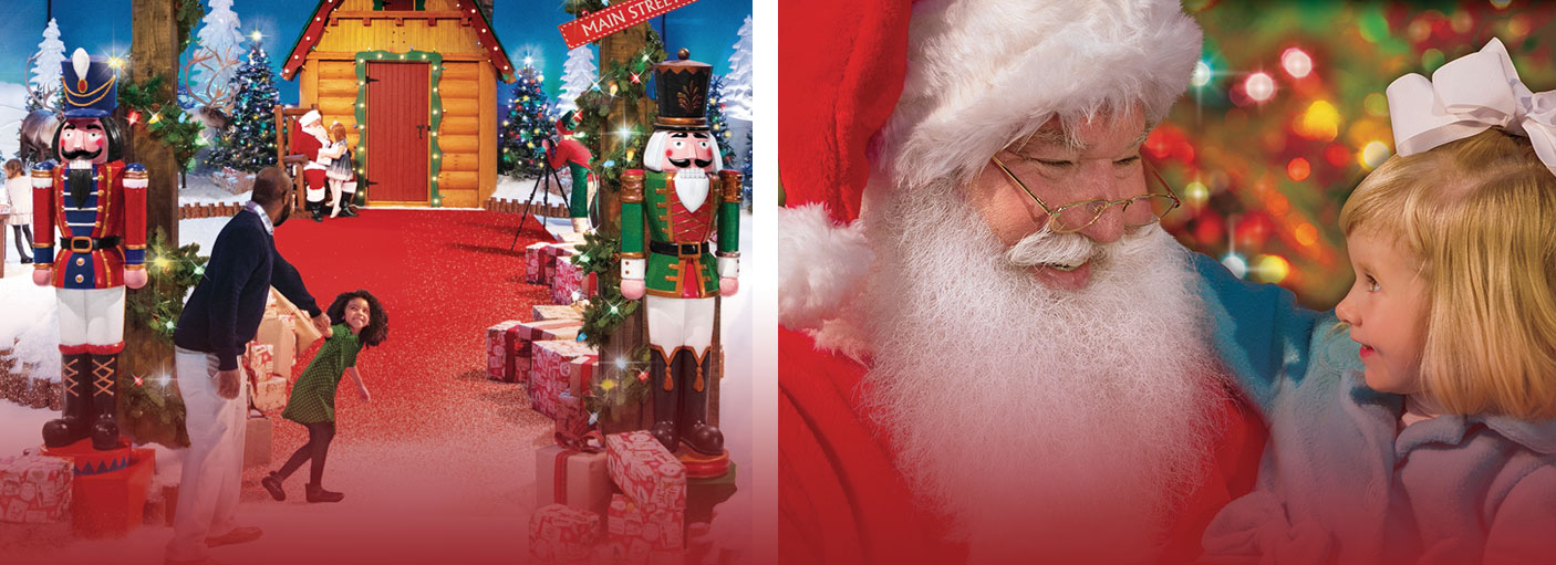 d2f18d601e Santa s Wonderland   Cabela s