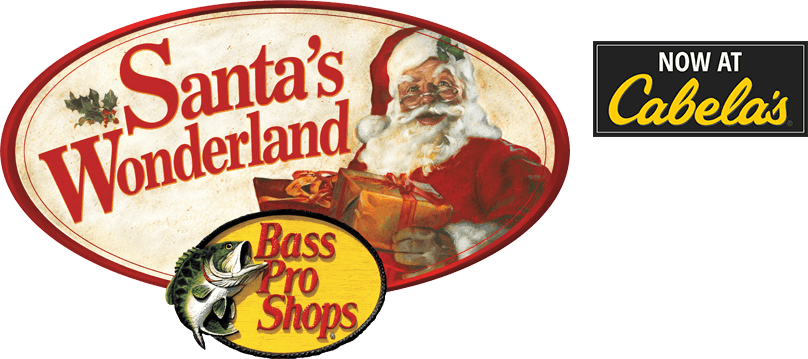 Santa's Wonderland now at Cabela's
