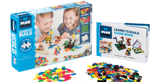 plus-plus building blocks