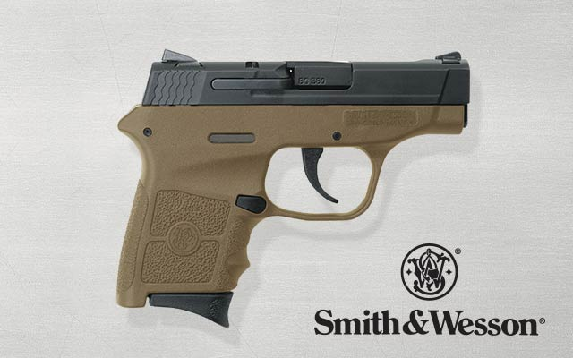 Smith & Wesson Bodyguard 380